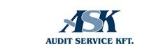 AUDIT SERVICE Könyvvizsgáló, Adó- és Vezetési Tanácsadó Kft